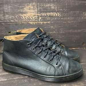 Dr Martens Leather Chukka Boots Size 11US